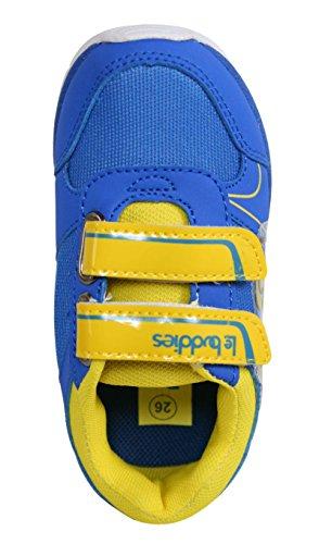 Disney De000762-B2124 De000762-B2124 C.Blue-Yellow EU 24 aMl5S