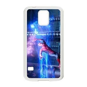 spiderman Phone Case for Samsung Galaxy S5 Case