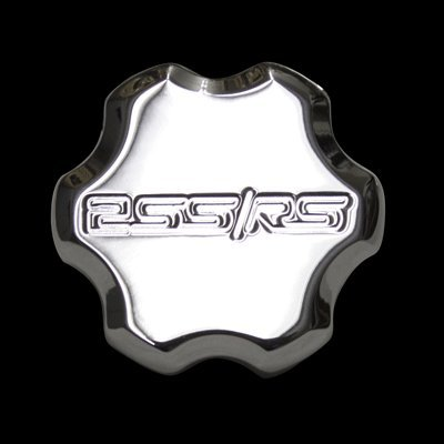 2010-2014 Camaro Billet Power Steering Cap Cover 2SS/RS Logo Polished