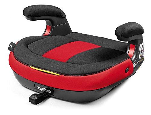 Icandy Car Seat Pram - 8