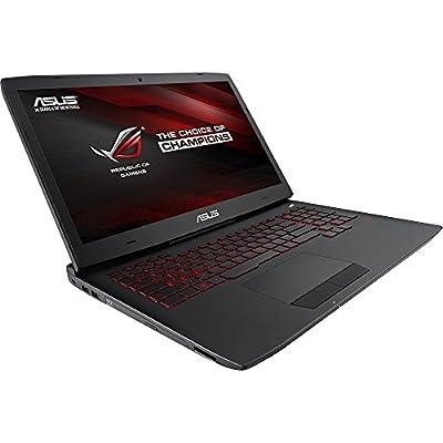 Asus G751JT-WH71(WX) 17-Inch Gaming Laptop