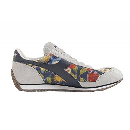 Diadota HERITAGE Trident, Sneakers Herren, 170646 (weiß / alaska)