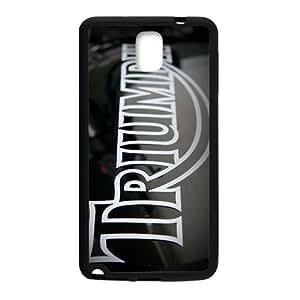 Triumph Phone Case for Samsung Galaxy Note3 Case