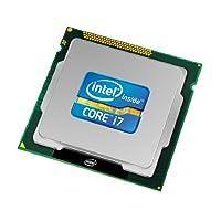 INTEL Core I7-3770 3,4GHz LGA1155 8MB Cache TRAY C