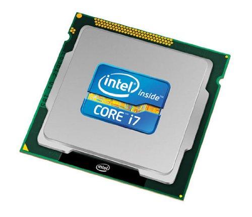 Intel Core i7-3770 - Procesador (3ª generación de procesadores Intel® Core™ i7, 3,4 GHz, LGA 1155 (Socket H2), PC, 22 NM, i7-3770)