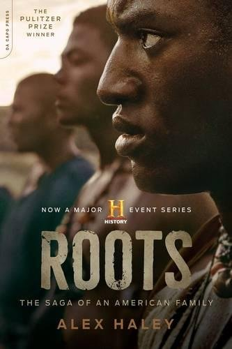 Books : Roots: The Saga of an American Family