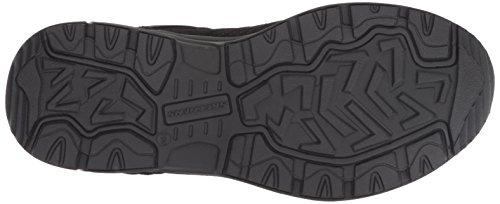 Homme Canyon Oak Baskets Skechers Noir xC646w