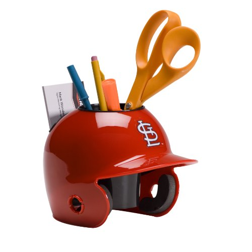 MLB St. Louis Cardinals Desk Caddy