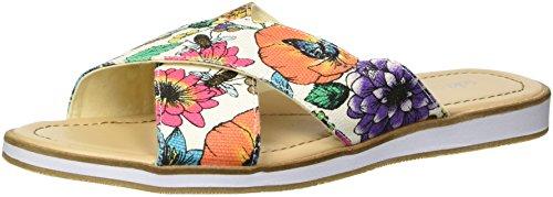 The Sak Womens calypso Open Toe Casual Slippers