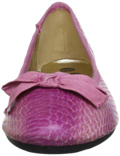 Eas1327 Pink Escarpins Zap femme Rose BW4nyqH
