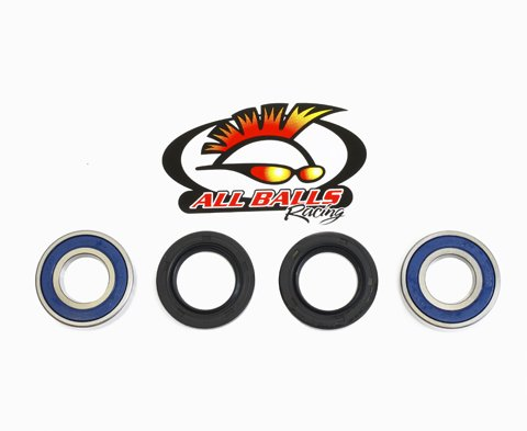 All Balls Wheel Bearing Kit Front for Yamaha Raider Star YZ-F