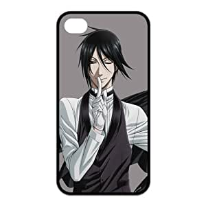 FashionFollower Design Hot Anime Series Black Butler Unique Case Suitable For iphone5/5s IP4WN31320
