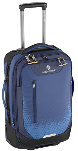 Eagle Creek Expanse International Carry-on Luggage, Twilight Blue by Eagle Creek