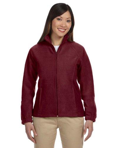 8 Ounce Fleece Jacket - 5
