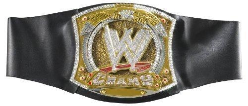 Sponsei WWE Ultimate Championship Belt