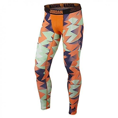 Nike Jordan Compression Pants Size 2XL