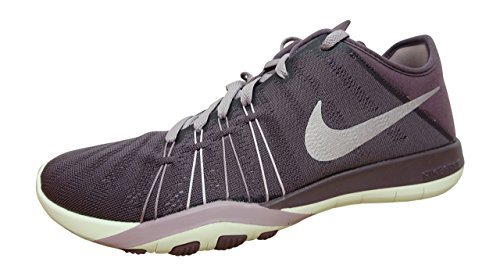 Nike Womens Free TR6 Running Trainers 833413 Sneakers Shoes (US 9.5, purple shade bleached lilac 502) (Shoes Nike Free 2014 Women)