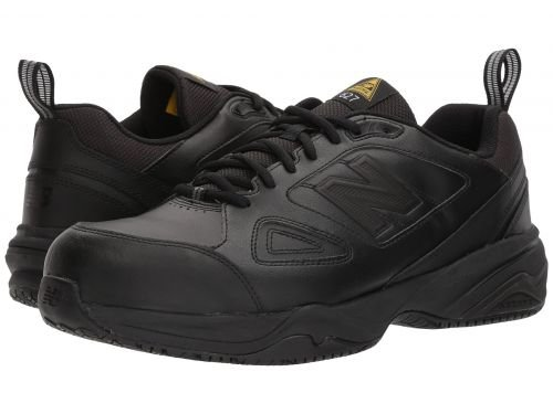 New Balance(ニューバランス) メンズ 男性用 シューズ 靴 スニーカー 運動靴 627v2 Black/Black [並行輸入品] B07BL2MJS6 9.5 D Medium