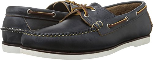 Eastland 1955 Edition  Men's Freeport USA Navy Shoe