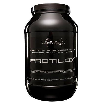 Nanox Protilox 2 Kg - Vainilla