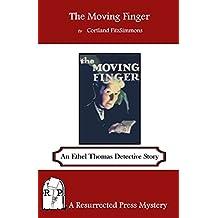 agatha christie the moving finger pdf