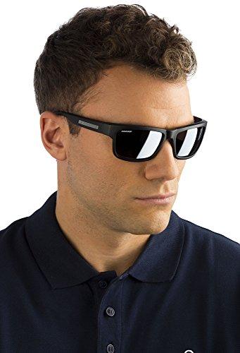 Naranja Gafas Cressi de espejados Adulto Unisex Lentes Sol Gris Ipanema Única espejados Lentes Gris Talla Azul 5qHx4wqZ