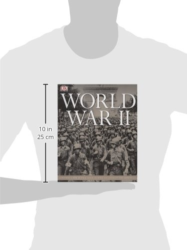 a chronological analysis of world war ii Writing history history is written by the victors – wwii last days in germany  example – sniper treatment – pow treatment historians can agree on the facts  but.