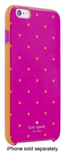 kate-spade-new-york-larabee-dot-hybrid-hard-shell-case-for-apple-iphone-6-plus-6s-plus-pink-orange