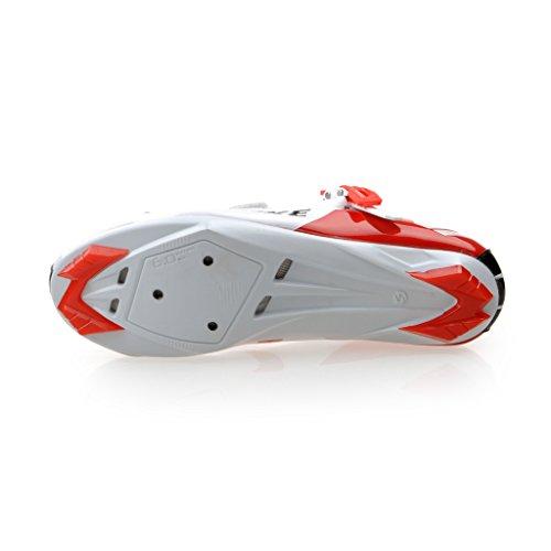 Que Habituel 001 De Plus Taille Rouge Sd Grande Cyclisme Chaussures Choisissez Sur Sidebike Le Route Une v7wZvqS4