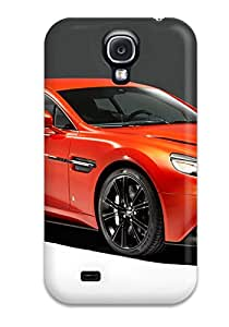 New Style Q By Aston Martin Vanquish 2014 Fashion Tpu S4 Case Cover For Galaxy 1011005K95828797