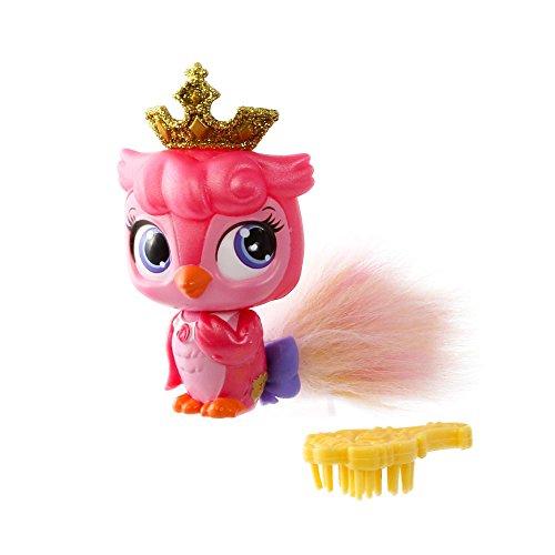 Disney Princess Palace Pets   Furry Tail Friends Doll   Auroras Owl  Fern