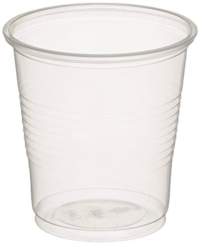 ChefLand Disposable Clear Plastic Count