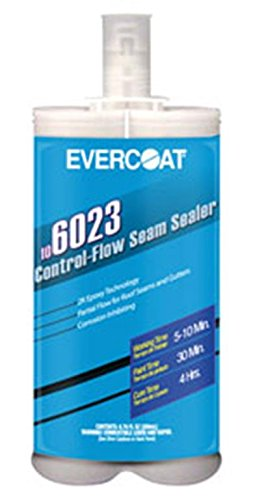 Evercoat FIB-6023 Control-Flow Seam Sealer by Evercoat
