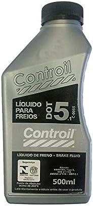 Fluido De Freio Controil Dot 5.1 C0055 500 ML