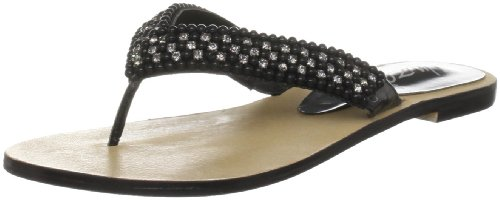 Pantoufles Unze Pantoufles L18327w Des Des Espadrilles Femmes Noir Soir Soir StrAHWSq