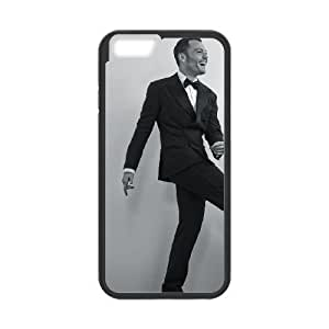 iPhone6 Plus 5.5 inch Phone Case Black tiziano ferro WE1TY711772