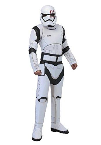 Men's Finn FN-2187 Stormtrooper Costume - ST -