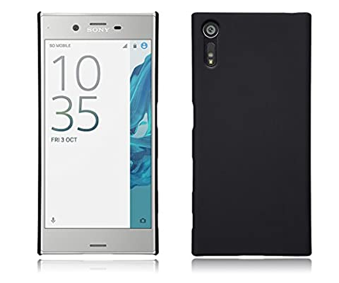 Sony Xperia L1 Case, TopACE Superior Quality Extremely Light Super Slim Shell Cover with HD Screen Protector for Sony Xperia L1 (Cell Phones Cases Sony Xperia)