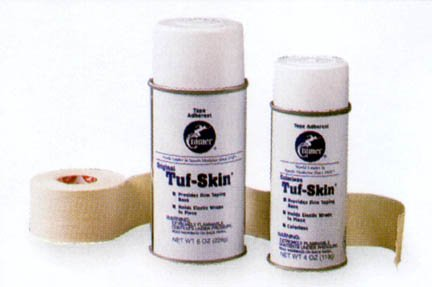 10 oz. Cramer Colorless Spray Tuf-Skin Taping Base - Case of 12 Bottles by Cramer