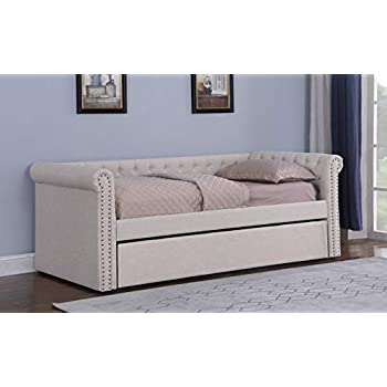 Amazon.com: Williams Home Furnishing CM1028T-BED Suzanne ...