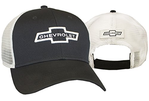 Chevrolet Mesh Hat product image