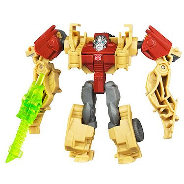 Transformers Prime Legion Class Action Figure, Fallback, 3 Inch