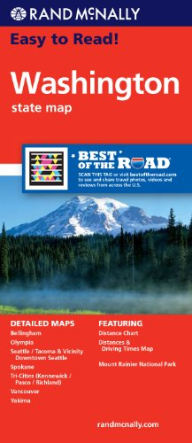 rand-mcnally-easy-to-read-washington-state-map