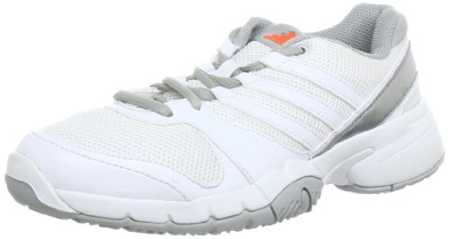 Tennis Ice Adidas White Donna 3 W Scarpe Ftw Da running weiß Bercuda Running Grey Performance Bianco YPwxWY6