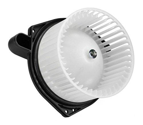 05 colorado blower motor - 2