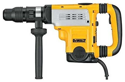 Sds Max Combination Hammer Drill - DEWALT D25601K 1-3/4-Inch SDS Max Combination Hammer