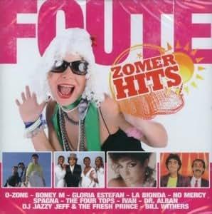 Foute Zomer Hits - Foute Zomer Hits - Amazon.com Music