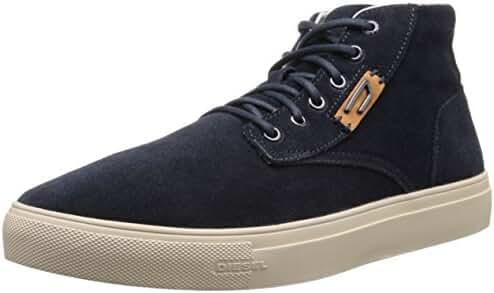 Diesel Men's KLAWWNER E-LAARCKEN MID Fashion Sneaker