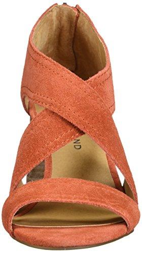 Sandal Ketchup Lucky Vidva Brand Women's Heeled nfwwgIrX