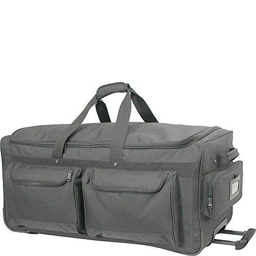 netpack-deluxe-wheeled-duffel-35-black